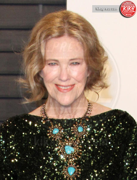 Catherine O'Hara - Los Angeles - 28-02-2016 - Oscar 2016: il tradizionale party Vanity Fair