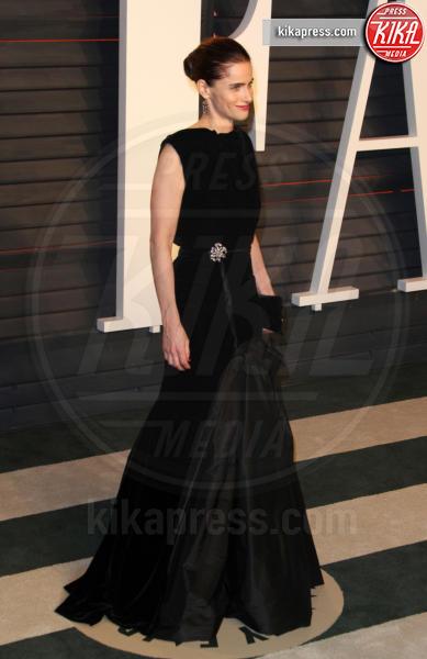 Amanda Peete - Los Angeles - 28-02-2016 - Oscar 2016: il tradizionale party Vanity Fair