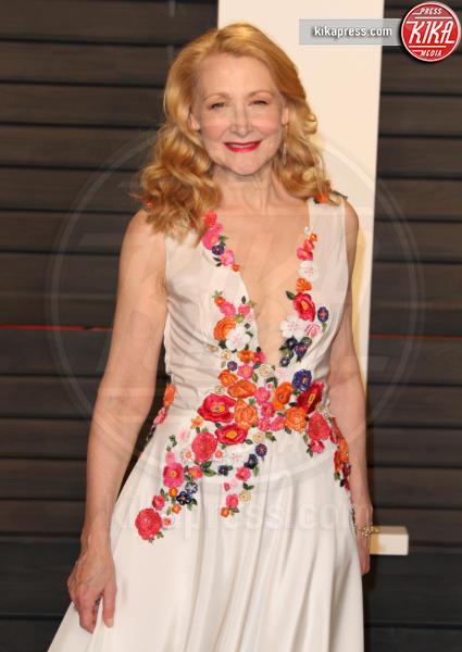 Patricia Clarkson - Los Angeles - 28-02-2016 - Oscar 2016: il tradizionale party Vanity Fair