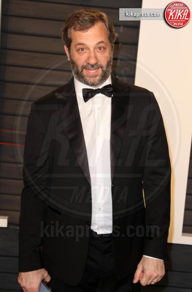 Judd Apatow - Los Angeles - 28-02-2016 - Oscar 2016: il tradizionale party Vanity Fair