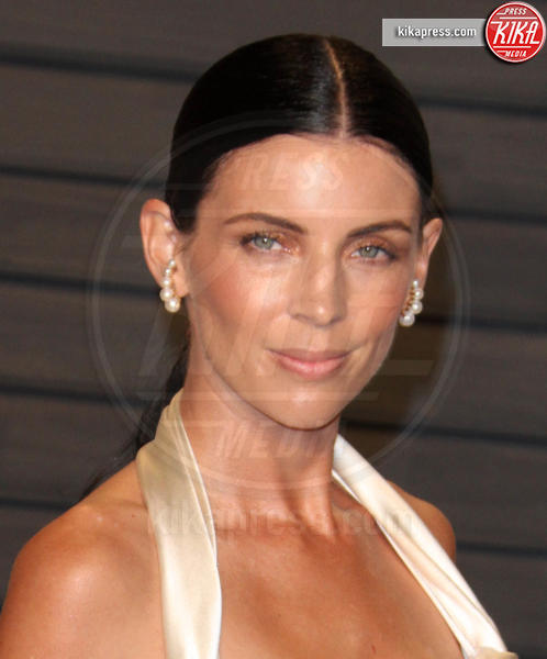 Liberty Ross - Los Angeles - 28-02-2016 - Oscar 2016: il tradizionale party Vanity Fair