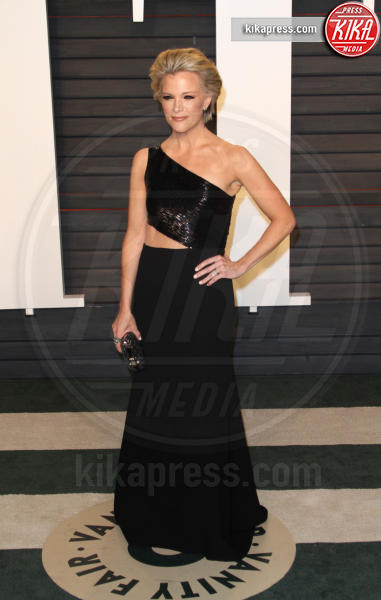 Megyn Kelly - Los Angeles - 28-02-2016 - Oscar 2016: il tradizionale party Vanity Fair
