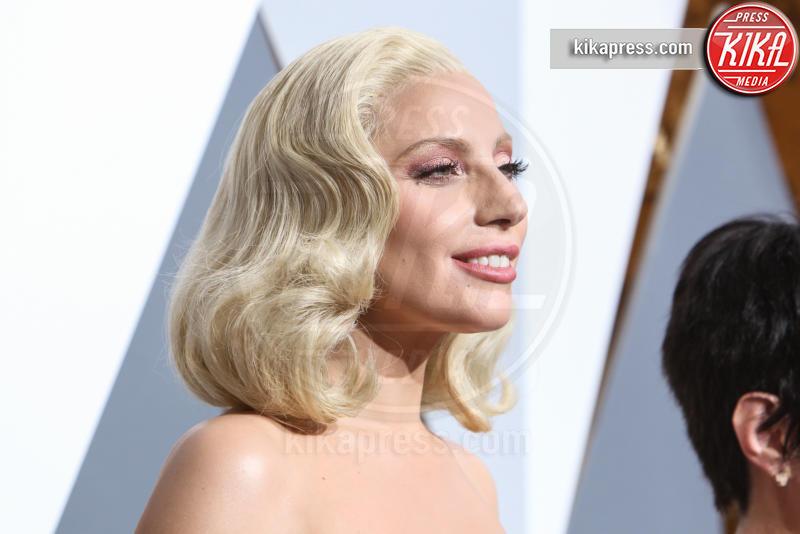Lady Gaga - Hollywood - 28-02-2016 - Abusi e molestie sessuali, il lato oscuro delle star