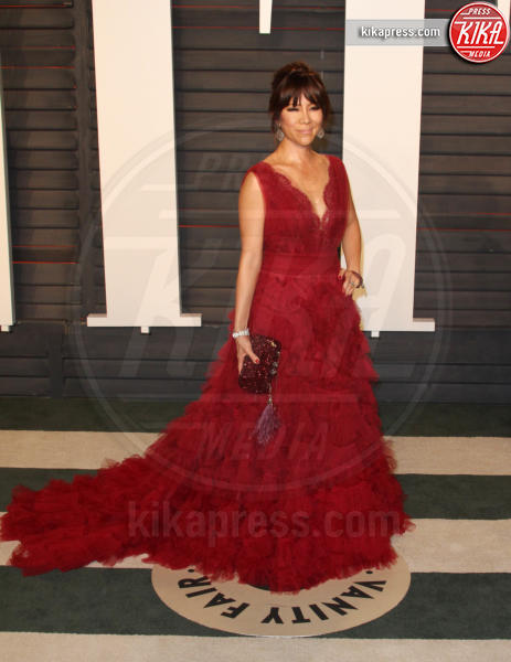 Julie Chen - Los Angeles - 28-02-2016 - Oscar 2016: il tradizionale party Vanity Fair
