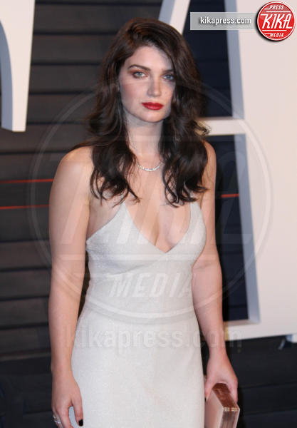 Eve Hewson - Los Angeles - 28-02-2016 - Oscar 2016: il tradizionale party Vanity Fair