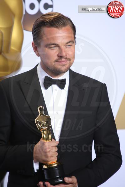Leonardo DiCaprio - Hollywood - 28-02-2016 - Quentin Tarantino: ecco chi sarà il suo Charles Manson