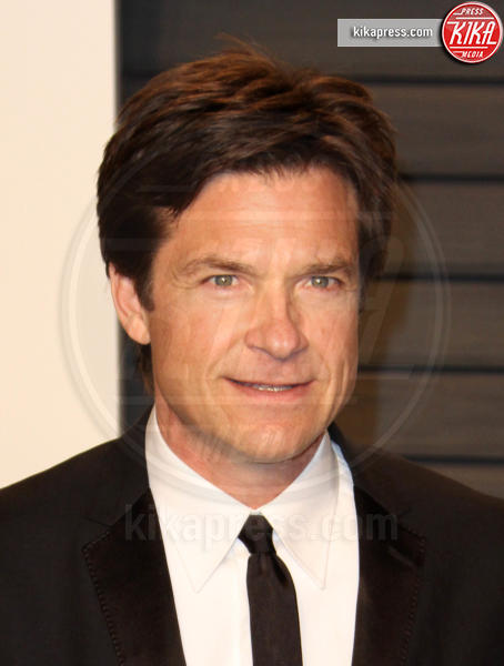 Jason Bateman - Los Angeles - 28-02-2016 - Oscar 2016: il tradizionale party Vanity Fair