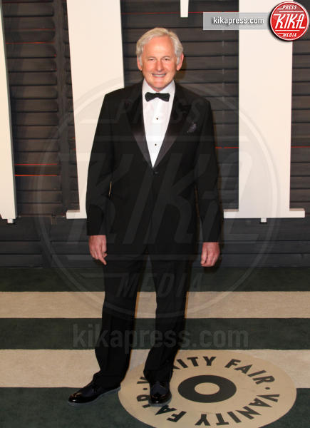 Victor Garber - Los Angeles - 28-02-2016 - Oscar 2016: il tradizionale party Vanity Fair