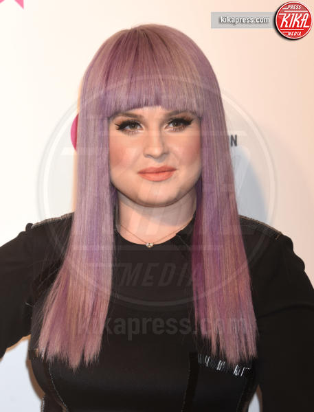 Kelly Osbourne - West Hollywood - 28-02-2016 - Le star che non sapevate soffrissero d'epilessia
