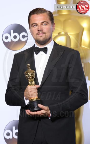 Leonardo DiCaprio - Los Angeles - 29-02-2016 - Benvenuti a casa DiCaprio, il paradiso di Los Feliz