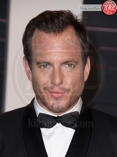 Will Arnett - Beverly Hills - 28-02-2016 - Oscar 2016: il tradizionale party Vanity Fair
