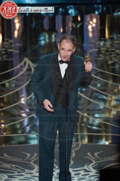 Mark Rylance - Hollywood - 29-02-2016 - Oscar 2016: and the Oscar goes to... Ennio Morricone!