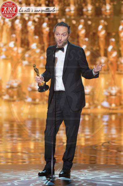 Emmanuel Lubezki - Hollywood - 29-02-2016 - Oscar 2016: and the Oscar goes to... Ennio Morricone!