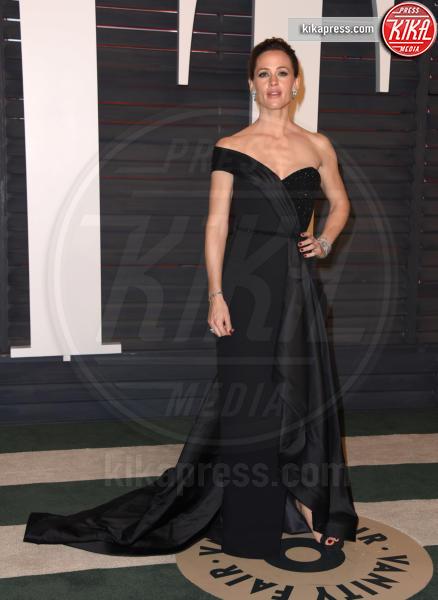 Jennifer Garner - Beverly Hills - 28-02-2016 - Oscar 2016: il tradizionale party Vanity Fair