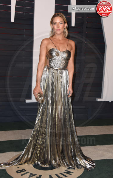 Kate Hudson - Beverly Hills - 28-02-2016 - Oscar 2016: il tradizionale party Vanity Fair