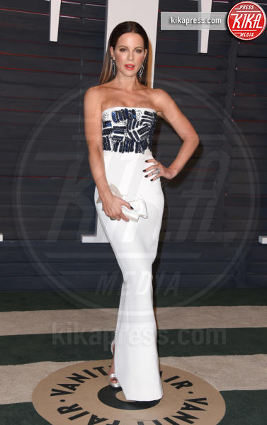 Kate Beckinsale - Beverly Hills - 28-02-2016 - Oscar 2016: il tradizionale party Vanity Fair
