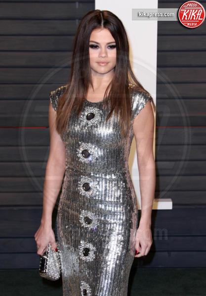 Selena Gomez - Los Angeles - 28-02-2016 - Selena Gomez record: 4 milioni di like per una foto