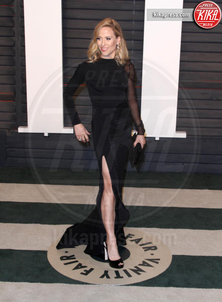 Sheryl Crow - Los Angeles - 28-02-2016 - Oscar 2016: il tradizionale party Vanity Fair