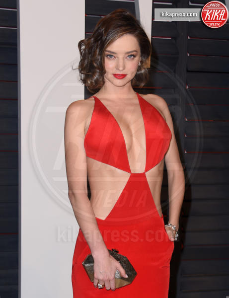 Miranda Kerr - Beverly Hills - 29-02-2016 - Emily Ratajkowski e Miranda Kerr, chi lo indossa meglio?