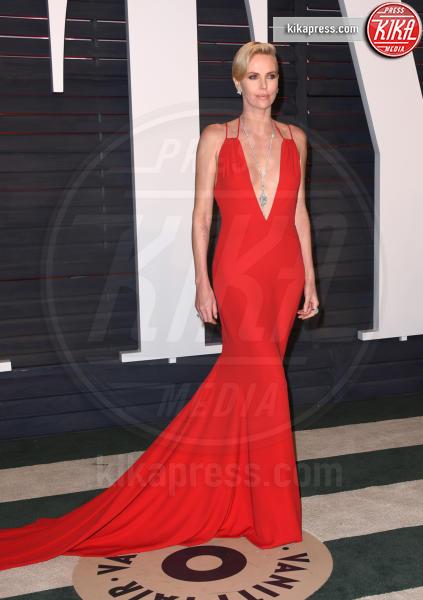 Charlize Theron - Beverly Hills - 29-02-2016 - Da modella ad attrice: quando il trampolino è la passerella