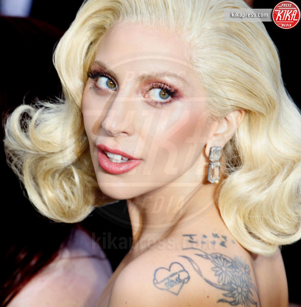 Lady Gaga - Los Angeles - 28-02-2016 - American Horror Story 6, ci sarà anche Lady Gaga?