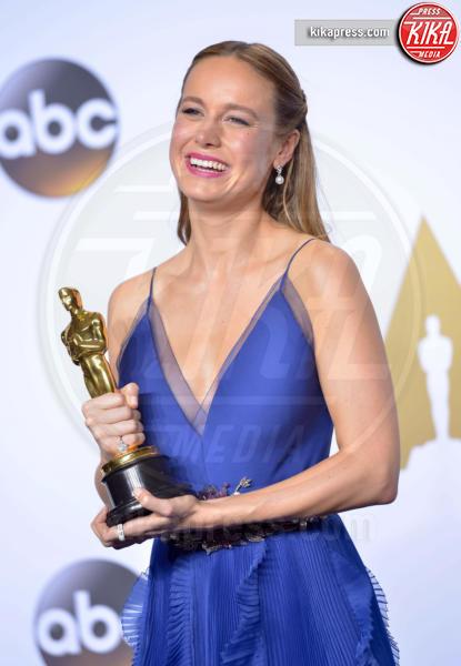 Brie Larson - Los Angeles - 28-02-2016 - Brie Larson debutta alla regia con Unicorn Store