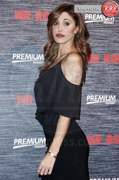 Belen Rodriguez - Milano - 29-02-2016 - Michelle Hunziker e Belen, la nuova coppia di Striscia