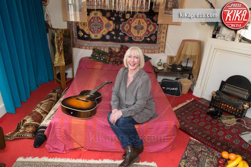 Kathy Etchingham - Londra - 08-02-2016 - Jimi Hendrix, la sua casa è diventata un museo