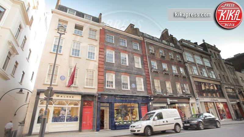Handel & Hendrix, Casa Jimi Hendrix - Londra - 29-10-2015 - Jimi Hendrix, la sua casa è diventata un museo