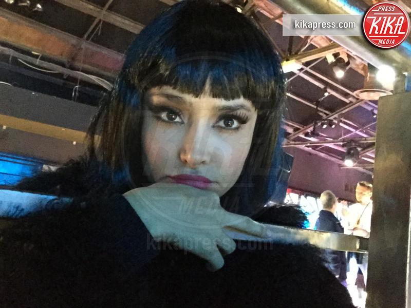 Gloria Patricia Contreras - 14-05-2015 - Gloria Patricia Contreras nel cast di Non È Stato Mio Figlio