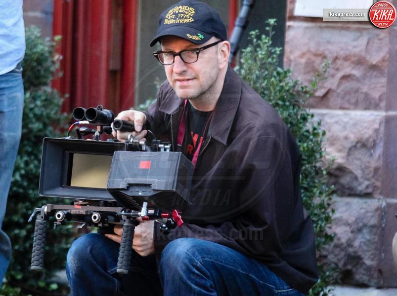 Steven Soderbergh - New York - 12-10-2013 - Steven Soderbergh produrrà la serie tv Godless per Netflix