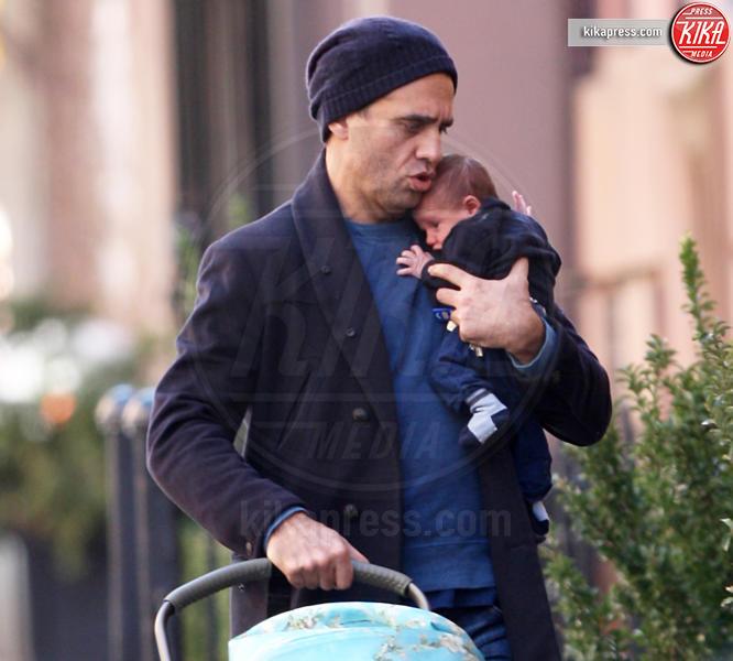 Rocco Cannavale, Bobby Cannavale - New York - 28-02-2016 - 19 marzo, festa del papà o festa dei DILF?
