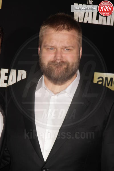 Robert Kirkman - New York - 09-10-2015 - Dopo The Walking Dead, Robert Kirkman prepara Outcast