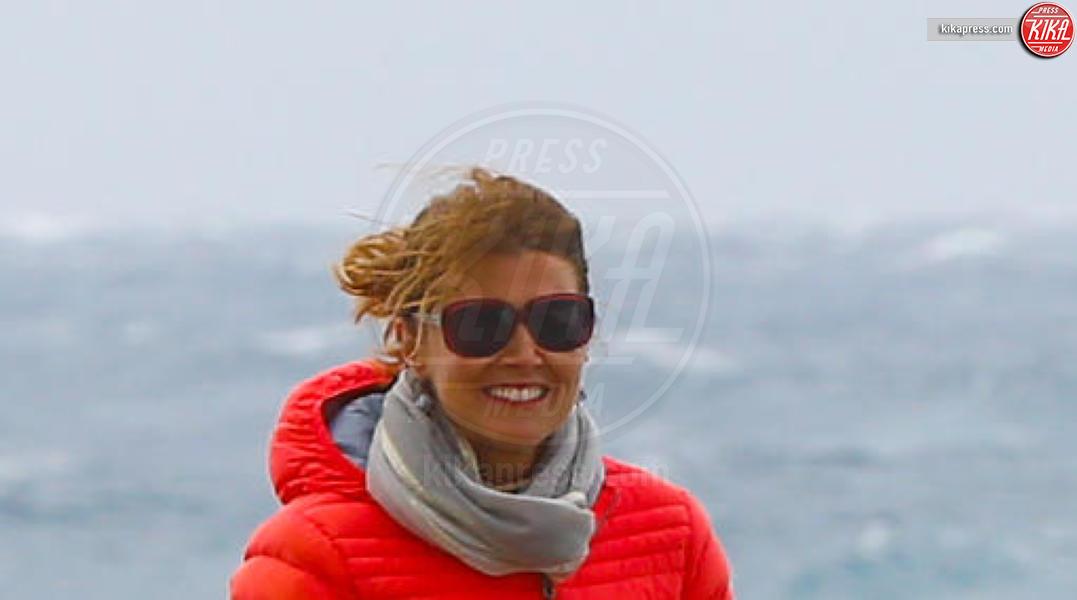 Emanuele Poretti, Daniela Cristofori, Giacomo Poretti - Varigotti - 01-05-2015 - Daniela Cristofori, Giacomo Poretti e il senso della vita