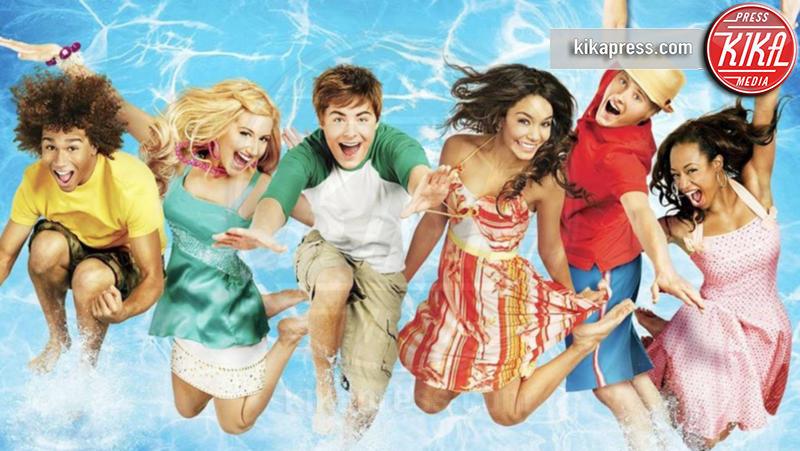 High School Musical - 03-03-2016 - High School Musical, in arrivo il quarto capitolo