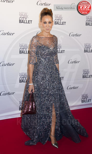 Sarah Jessica Parker - New York - 30-09-2015 - Chi lo indossa meglio? Sanremo vs Hollywood