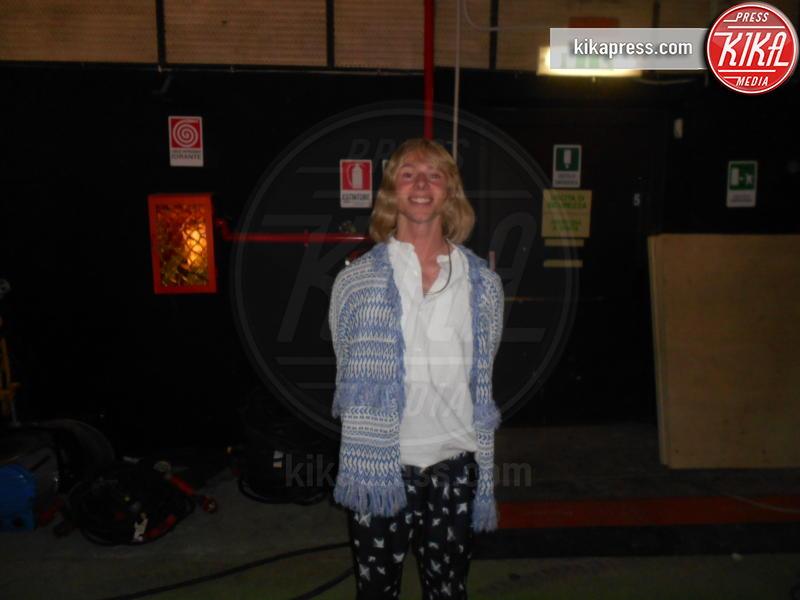 Carvico - 12-05-2015 - È italiano lo stuntman di Owen Wilson in Zoolander 2