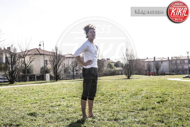 Carvico - 24-02-2016 - È italiano lo stuntman di Owen Wilson in Zoolander 2
