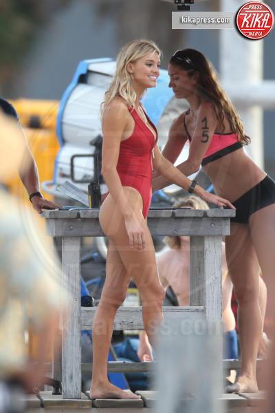 Kelly Rohrbach - Miami - 04-03-2016 - Baywatch, Kelly Rohrbach è la nuova C.J. Parker