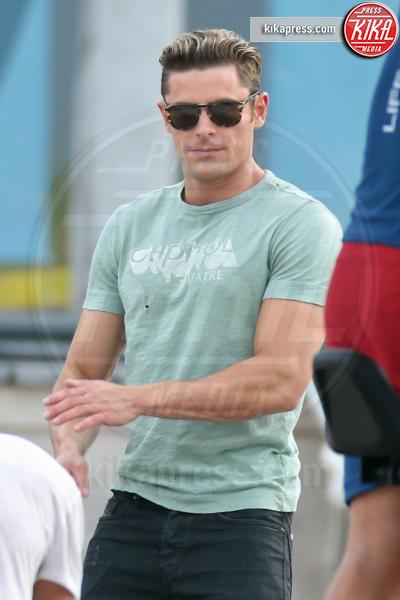 Zac Efron - Miami - 04-03-2016 - Baywatch, Kelly Rohrbach è la nuova C.J. Parker