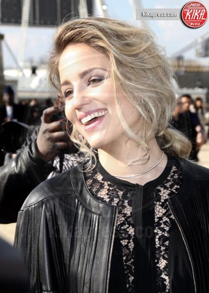Dianna Agron - Parigi - 05-03-2016 - Chiara Ferragni, una garanzia alle sfilate parigine