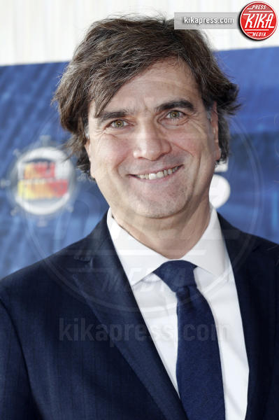 Giancarlo Scheri - Milano - 07-03-2016 - Isola dei famosi: squadra che vince non si cambia!