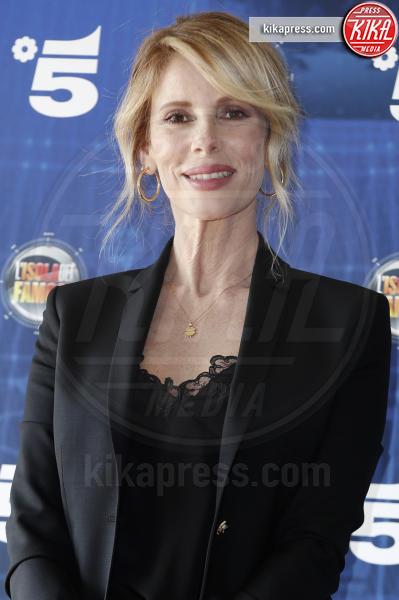 Alessia Marcuzzi - Milano - 07-03-2016 - Donne per un mondo migliore, quante ambasciatrici tra le vip!
