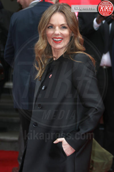 Geri Halliwell - Londra - 08-03-2016 - Geri Halliwell è incinta: la Spice Girls sarà mamma bis