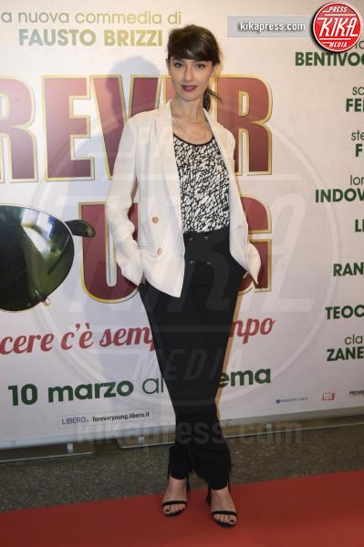 Stella Egitto - Roma - 07-03-2016 - Pif  torna dietro la macchina da presa per In guerra per amore