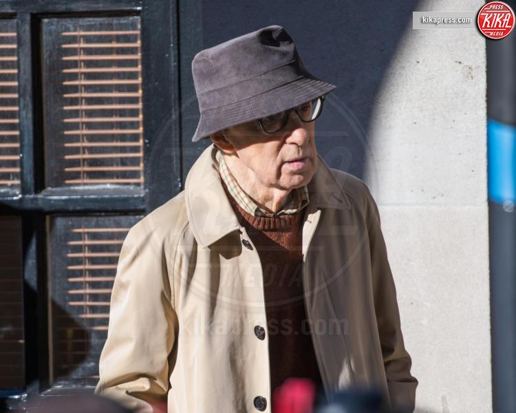 Woody Allen - New York - 07-03-2016 - Cannes 2016: Woody Allen aprirà il festival