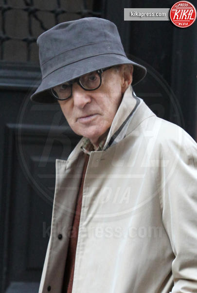 Woody Allen - New York - 07-03-2016 - Il film di Woody Allen bloccato da Amazon uscirà in Italia
