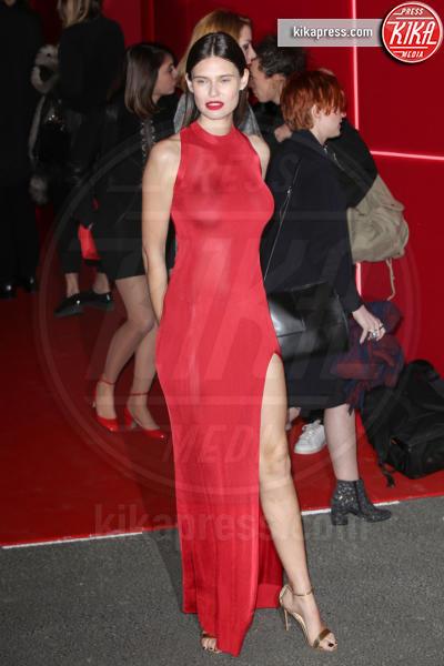 Bianca Balti - Parigi - 08-03-2016 - Candice Swanepoel in perfetta forma a un mese e mezzo dal parto