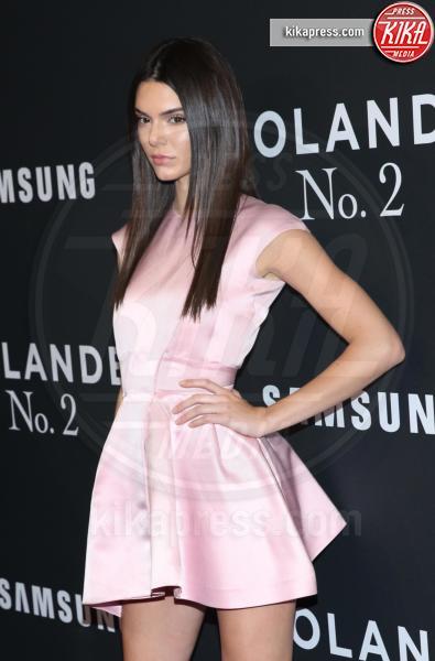 Kendall Jenner - New York - 10-02-2016 - Chi lo indossa meglio? Kendall Jenner e Selita Ebanks