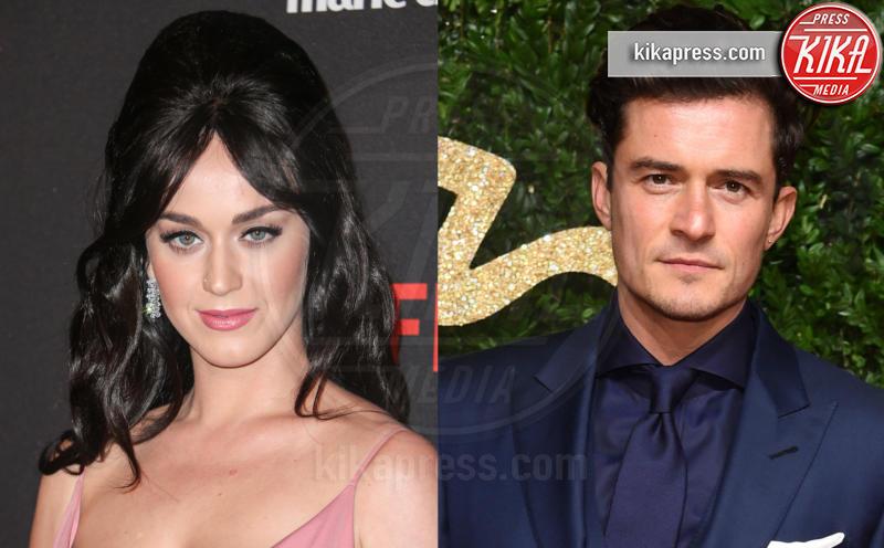 Katy Perry, Orlando Bloom - 09-03-2016 - Katy Perry-Orlando Bloom di nuovo insieme: ecco le prove